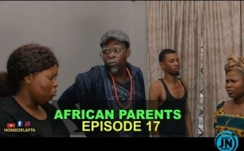 COMEDY VIDEO: Homeoflafta Comedy - My Father's Property